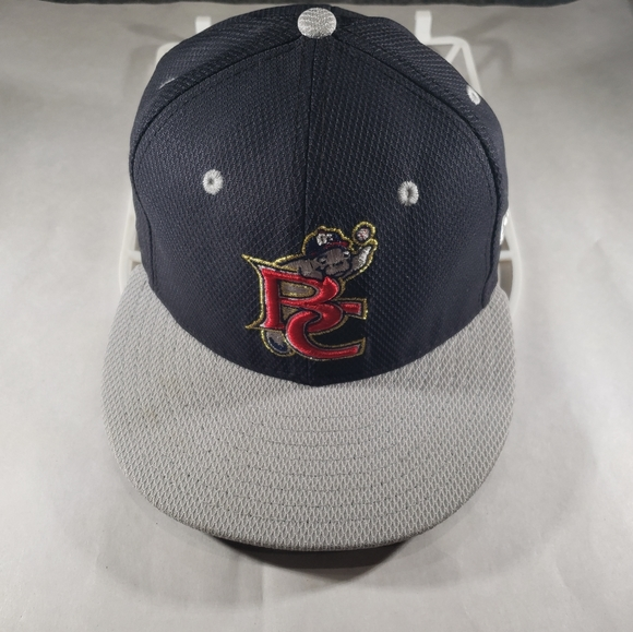 Brevard County Manatees Fitted Hat